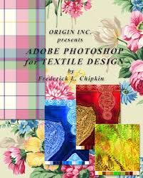 Textile Design by Adobe Photoshop For Textile Design For Adobe Photoshop Cs4