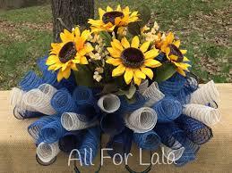 memorial flowers headstone saddle memorial flower arrangement deco mesh saddle
