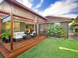 Awesome Backyard Ideas 20 Awesome Backyard Deck Ideas Frenzie