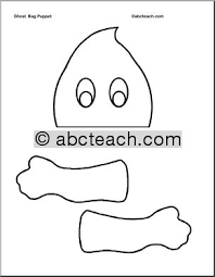 98 best paper bag puppets images on pinterest paper bags paper