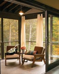 sun rooms relax in style with nature nearby the gardening cook