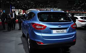 2013 hyundai ix35 price insurance price and other detailscar