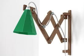 Wall Mounted Swing Arm Lamps Wall Mounted Swing Arm Lamp Retro Design Scissor Lamp
