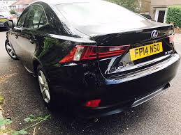 lexus milton keynes email lexus is300h hybrid 2014 done only 48000 is 300h miles lexus