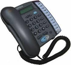 visual phone ringer light cortelco itt voip2747 model 274701 vip pak voip phone keypad dialer