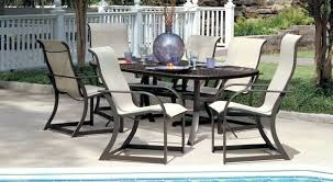 awesome winston outdoor furniture for key west sling 42 winston