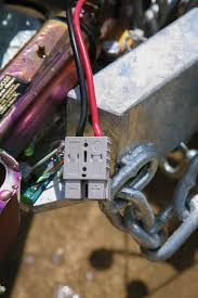 caravan electrical systems without a hitch without a hitch