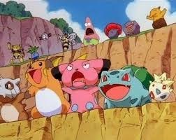 Surprised Patrick Memes - surprised patrick pokémemes pokémon pokémon go