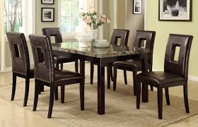 latitude run phillipston 7 piece dining set u0026 reviews wayfair