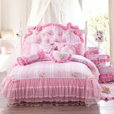 Girls Bed Skirt by Online Get Cheap Girls Twin Bed Sets Aliexpress Com Alibaba Group