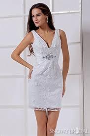short wedding dresses short bridal gowns snowybridal