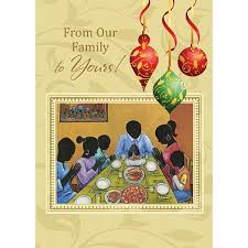 from our family to yours american card box set