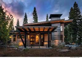 cabin plans modern modern log cabin bold idea contemporary mountain house plans 7