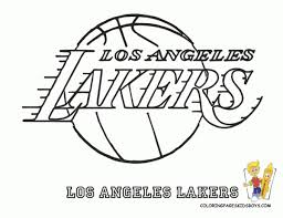 nba lakers coloring pages los angeles lakers coloring pages nba coloring pages kids coloring