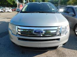 ford crossover 2007 43289 2007 ford edge