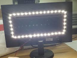 led strip lights for tv 200cm 5v led strip tv back lighting led tv backlight bias lighting