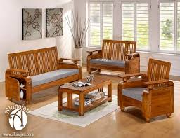 Wooden Sofa Sets For Living Room Wooden Sofa Set Designs For Small Living Room Autour
