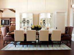 Remarkable Dining Room Lighting Modern Decor With Double Drum - Pendant dining room lights