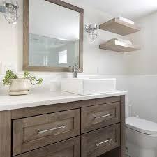 Walnut Bathroom Vanity Walnut Bath Vanity Design Ideas