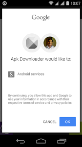 apk dowloander how to apk of restricted android application toptrix
