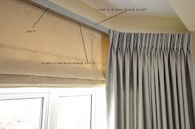 Ceiling Mounted Curtain Track System Curtain Rails Tracks Systems Goelst Ceiling Mounted Shower Track