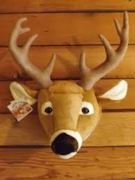 home design european mount taxidermy ebay in deer head wall 85