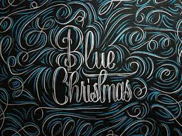 blue christmas blue christmas by spencerventure dribbble