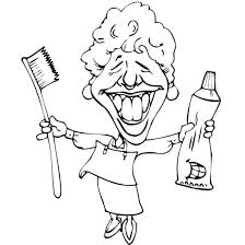 coloring dental coloring pages kids coloring