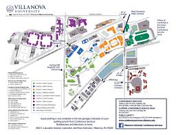 Map Of Lancaster Pa Campus Map And Directions