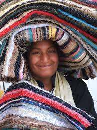venditore di tappeti venditore di tappeti viaggi vacanze e turismo turisti per caso