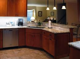 Corner Kitchen Sink Ideas Wonderful Corner Kitchen Sink 5 Corner Kitchen Sink Design Ideas