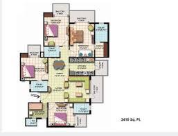 Amrapali Silicon City Floor Plan Amrapali Silicon City Amrapali Group
