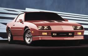 2015 iroc z camaro 10 things you probably didn t about the chevy camaro maxim