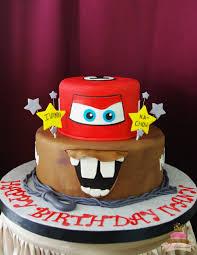 3 tier halloween birthday cake jcakes