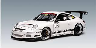 porsche 911 cup car autoart 2008 porsche 911 997 gt3 promo cup car 80881 in 1 18