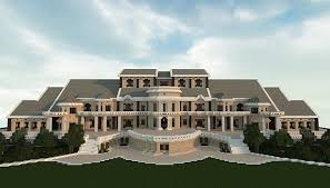 mansion designs luxury mansion minecraft house design