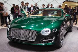 bentley exp 10 bentley exp 10 speed 6 concep альтернатива ferrari