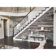tobacco barn grey wood wall covering u2013 master bedroom wood walls