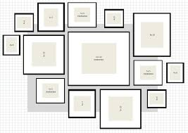 Ikea Ribba Gorgeous Picture Frame Wall Collage Pinterest Ribba Frame Black