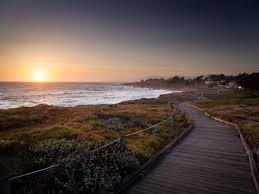 local u0027s guide to cambria sunset