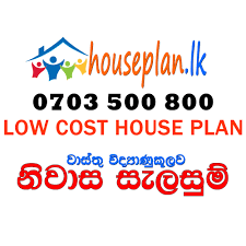 Low Cost House Plans With Estimate New House For Sale Horana Road Sri Lanka House Plan Sri