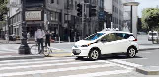 chevy vehicles 2016 gm u0027s cruise automation is testing self driving chevy bolts in