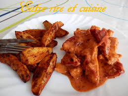entre rire et cuisine poulet sauce crémeuse aux tomates séchées entre rire et cuisine