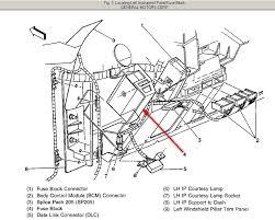 2004 chevy silverado trailer wiring diagram image details