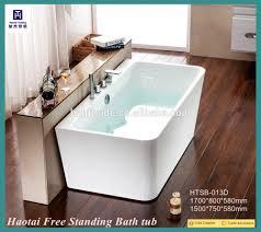 american standard white cheap 150cm taps fixed luxury soaking