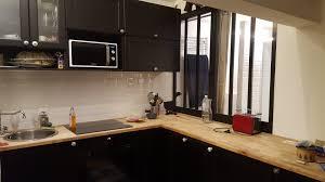 cuisine atelier d artiste cuisine atelier d artiste idées décoration intérieure