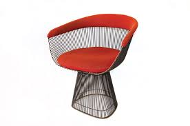 Warren Platner Chair Warren Platner Chairs And Table Set