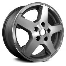 charcoal jeep grand cherokee black rims replace jeep grand cherokee 2005 2007 17