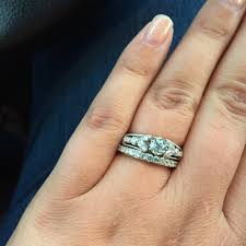 Jareds Wedding Rings by Jared Galleria Of Jewelry 14 Reviews Jewelry 235 S Abilene