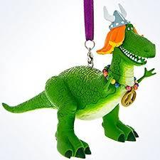 amazon astro saurus rex disney toy story 2013 hallmark